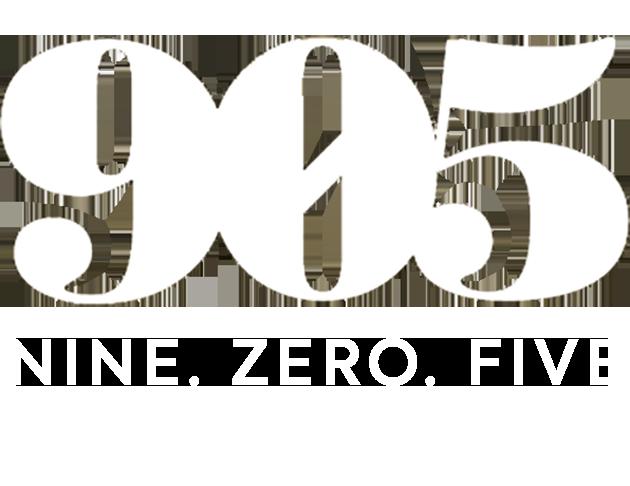 NINE. ZERO. FIVE